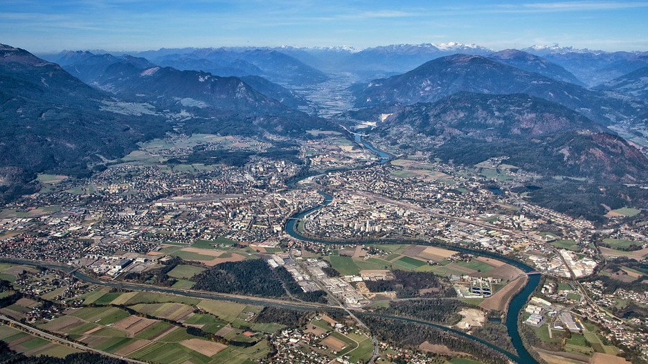 Villach Austria  city pictures gallery : Trips to Villach, Austria | Find travel information | Expedia.co.in