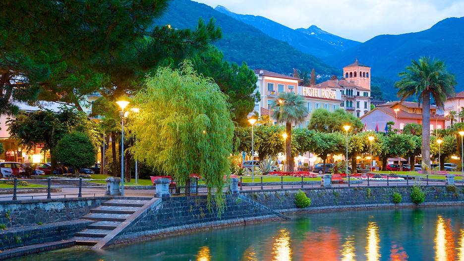 Locarno Vacations: Package amp; Save up to $603 in 2017