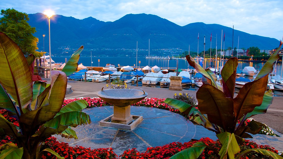 Tourist Attractions In Locarno Switzerland Locarno vacations