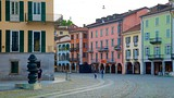 Piazza Grande - Locarno - Tourism Media