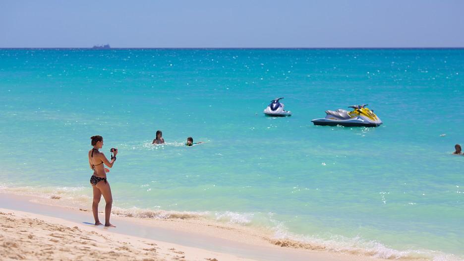 Eagle Beach In Oranjestad Expedia