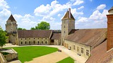 Blandy-les-Tours Castle - Melun - Tourism Media