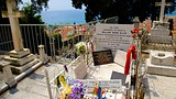 Old Château Cemetery - Menton - Tourism Media
