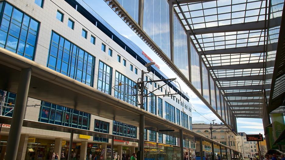 City Hotel Chemnitz Chemnitz