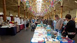Pannier Market - Barnstaple - Tourism Media