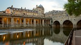 Pulteney Bridge - Storbritannia - Tourism Media