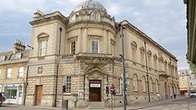 Victoria Art Gallery - Bath