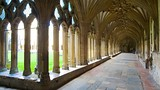 Canterbury Cathedral - Canterbury - Tourism Media