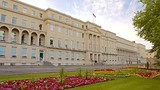Cheltenham - Gloucestershire - Tourism Media