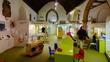 Colchester Natural History Museum - Colchester - Tourism Media