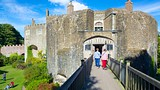 Walmer Castle and Gardens - Kent - Tourism Media