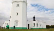 South Foreland Lighthouse - Dover