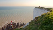 Beachy Head - Eastbourne