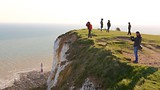 Beachy Head (fyrtårn) - England - Tourism Media