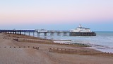 Eastbourne Pier - Eastbourne - Tourism Media