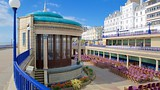 Eastbourne Bandstand - Eastbourne - Tourism Media