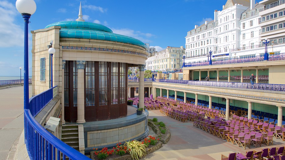 Eastbourne United Kingdom  City new picture : Eastbourne United Kingdom Vacations: Package & Save Up to $500 on ...
