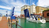 Sovereign Harbour - Eastbourne - Tourism Media