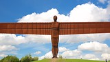 Angel of the North - Gateshead - Tourism Media