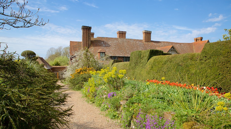Great Dixter House and...