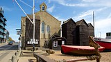 Fishermen's Museum - Hastings - Tourism Media