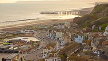 Hastings - East Sussex