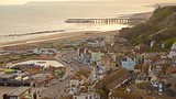 Hastings - England - Tourism Media
