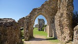 Hastings Castle - Hastings - Tourism Media