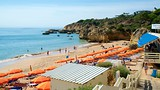 Oura Beach - Albufeira - Tourism Media