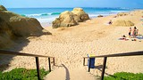 Gale Beach - Albufeira - Tourism Media