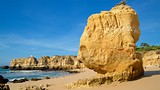 Sao Rafael Beach - Albufeira - Tourism Media