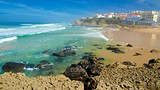 Macas Beach - Portugal - Tourism Media