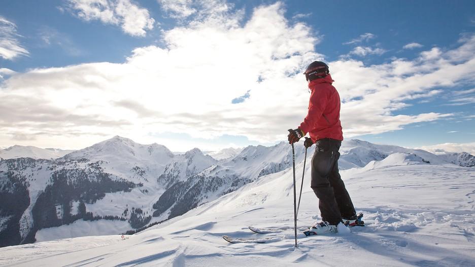 Ski Jewel Alpbachtal - Wildschoenau in Alpbach, | Expedia