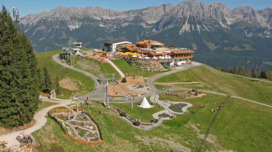 Travel Packages For Austria
