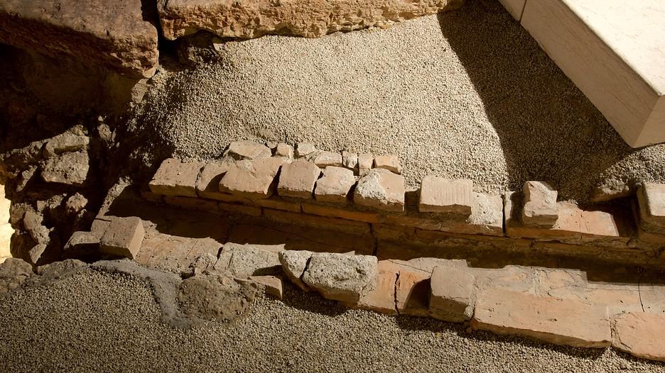 tridentum trento sotterranea - photo#26