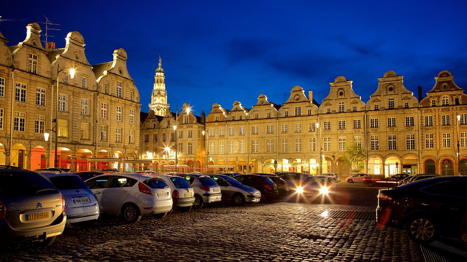 grand place in arras hauts de france expedia. Black Bedroom Furniture Sets. Home Design Ideas