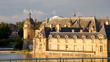 Chateau de Chantilly - Chantilly