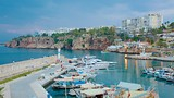 Marina - Antalya (Region) - Tourism Media