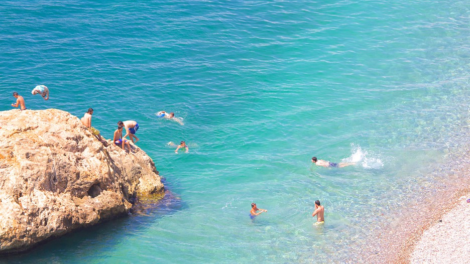 Antalya Vacations: Package amp; Save up to $603 in 2017