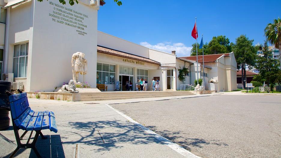 Antalya Museum in Antalya,  Expedia
