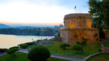 Hidirilik Tower - Antalya (region)