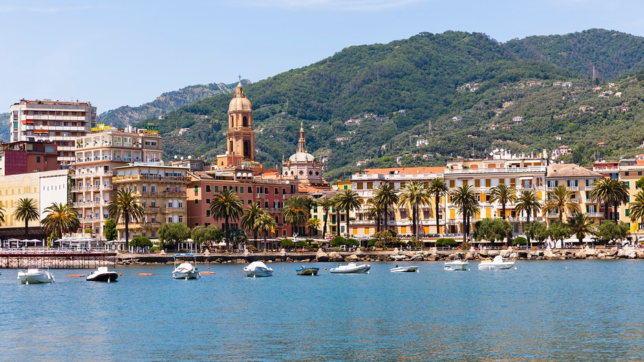 Rapallo Holidays Book Cheap Holidays To Rapallo And Rapallo City