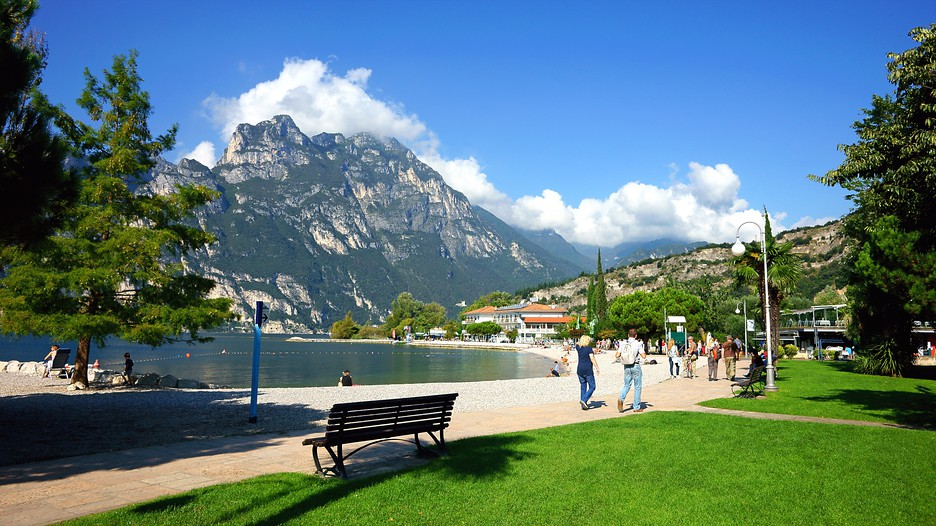 Riva Del Garda Vacation Packages July 2017 Book Riva Del