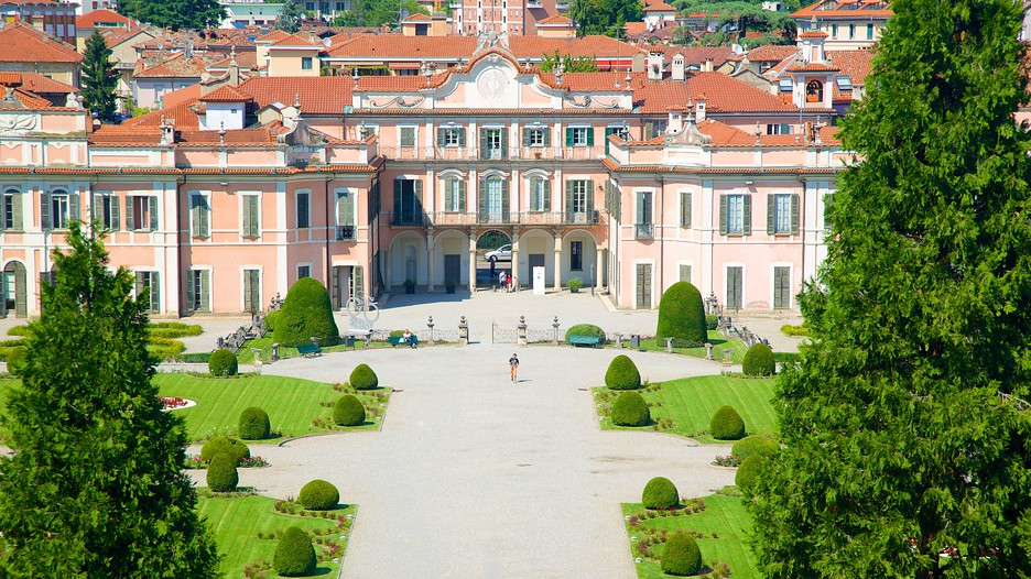 Tourist Attractions In Varese Italy Varese vacations package save