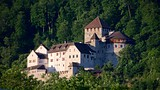 Vaduz Castle - Liechtenstein - Tourism Media
