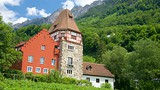 Red House - Liechtenstein - Tourism Media