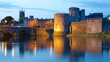King John's Castle - Limerick