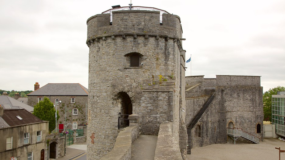 King John's Castle in Limerick, | Expedia