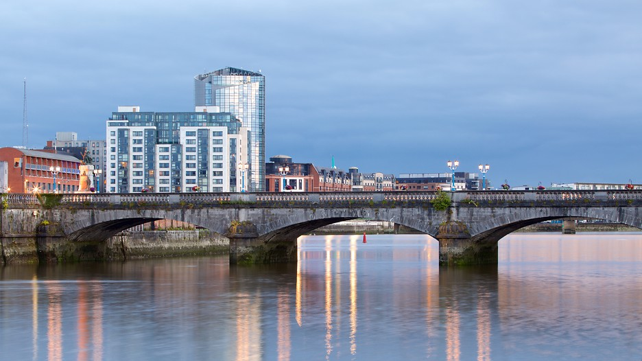 Cheap Hotels In Limerick City