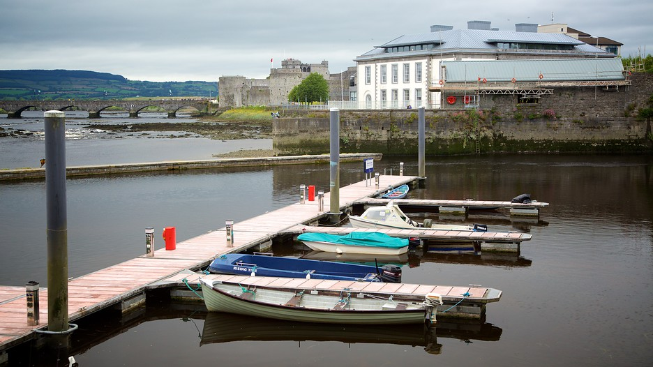 Cheap Hotels Limerick